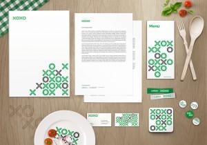materiały promocyjne xoxo, portfolio 052b